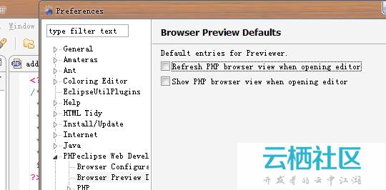 php100.com网站php视频遇到问题之整理+浅见..